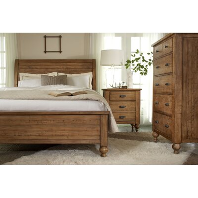 summerhill sleigh bedroom collection wayfair