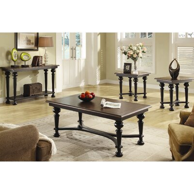 Riverside Furniture Williamsport Coffee Table Set