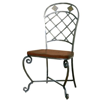 Riverside Furniture Harmony Side Chair