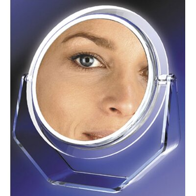 Zadro Makeup Mirror with Surround Light