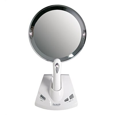 Zadro Power Zoom Vanity Mirror