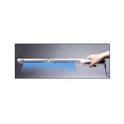 Zadro Nano UV Wand™ Large Area Disinfection Scanner