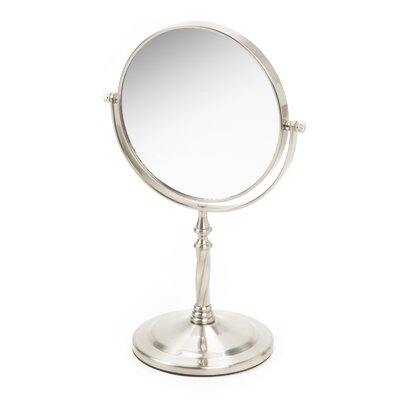 Vanity Mirror With Lights Wayfair : Zadro Swivel Vanity Mirror & Reviews Wayfair