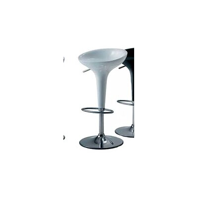 Magis Bombo Family Adjustable Swivel Bar Stool