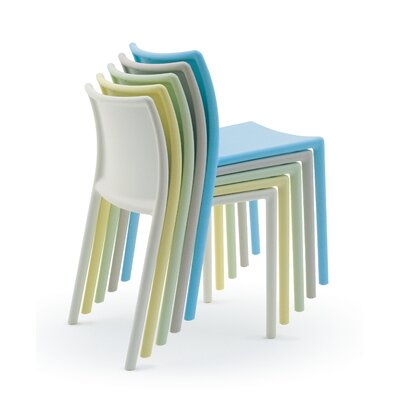 Magis Air Stacking Dining Side Chairs