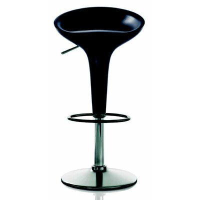 Magis Bombo Adjustable Swivel Bar Stool