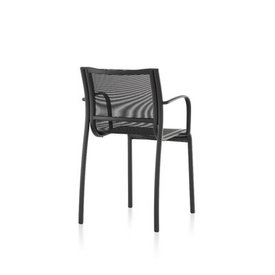 Magis Paso Doble Outdoor Arm Chair