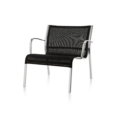 Paso Doble Low Arm Chair (Set of 2)