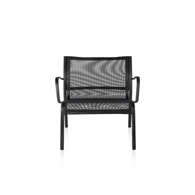Magis Paso Doble Low Arm Outdoor Chair