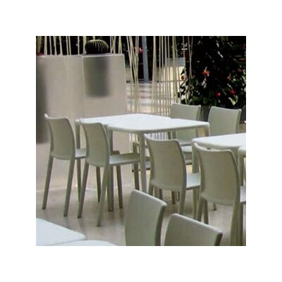 Air-Table 5 Piece Outdoor Dining Set