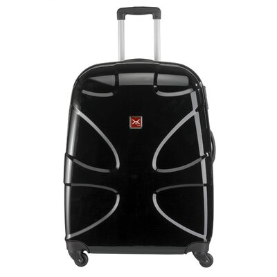 "Titan Luggage X2 24"" Hardsided Flash Spinner Suitcase"