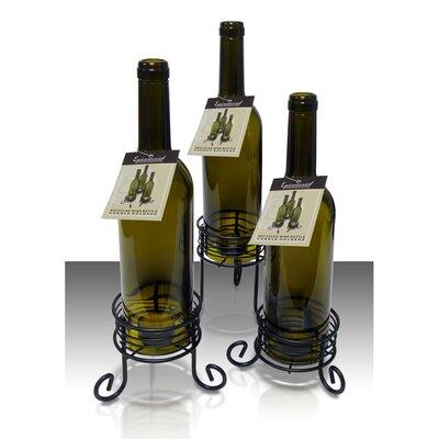 Vinotemp Wine Bottle Candle Holder