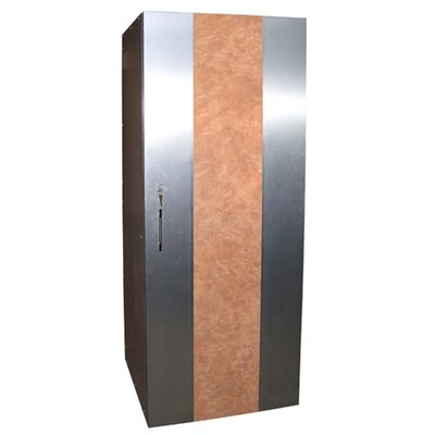 Vinotemp Aspen 160-Bottle Wine Cooler Cabinet