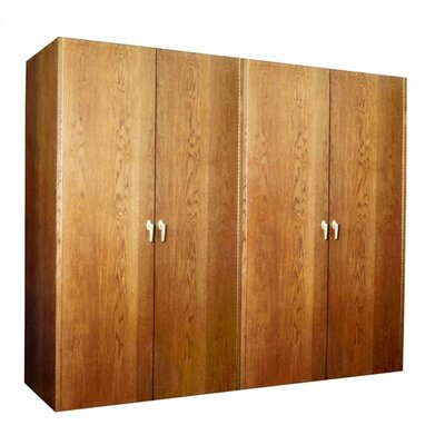 Vinotemp 1400 Oak Wine Cooler Cabinet
