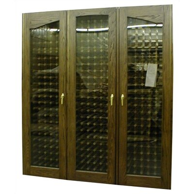 560 Bottle Dual Zone Wine Refrigerator