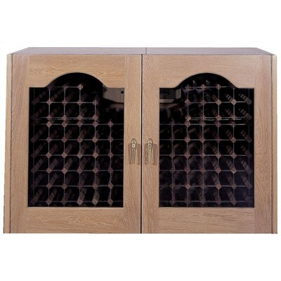 Provincial 224 Bottle Single Zone Wine Refrigerator