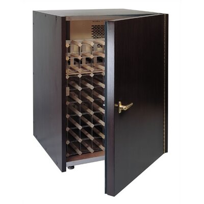 Vinotemp 100 Single Door Wine Cooler Cabinet