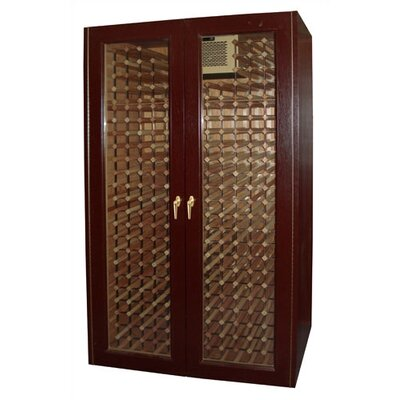 Economy 440 Bottle Single Zone Wine Refrigerator