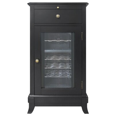 Cava 18-Bottle Dual-Zone Wine Cellar