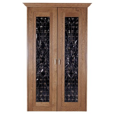 Vinotemp Bonaparte 700-Model Wine Cabinet
