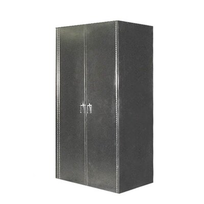 700-Model Galvanized Wine Cabinet
