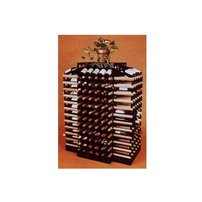 Vinotemp 240 Bottle Cellar Trellis Wine Rack