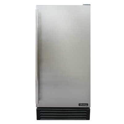 3.18 Cu. Ft. Outdoor Compact Refrigerator