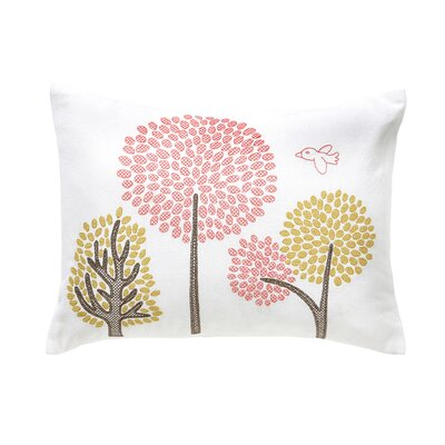 DwellStudio Treetops Boudoir Pillow