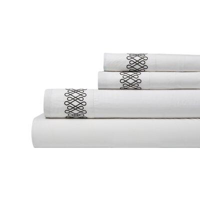 DwellStudio Filigree Ink Sheet Set