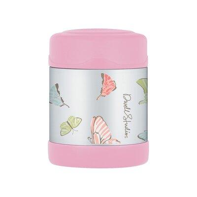 DwellStudio Butterfly 10 oz Funtainer Food Jar