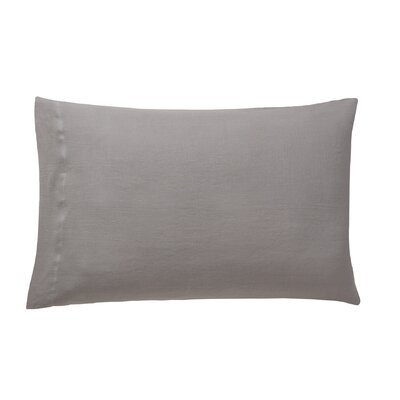 DwellStudio Linen Smoke Case