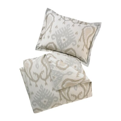 DwellStudio Batavia Dove Duvet Collection