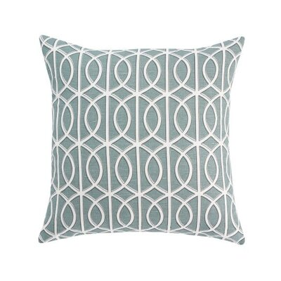 DwellStudio Gate Cotton Blend Decorative Pillow