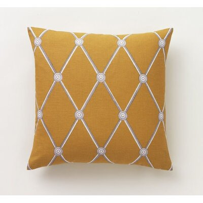 DwellStudio Hadley Cotton Blend Decorative Pillow