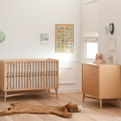 DwellStudio Century Crib Set