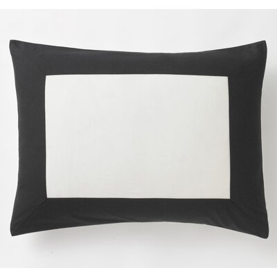 DwellStudio Modern Border Sham (Set of 2)