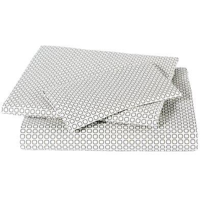 DwellStudio Squares Sheet Set