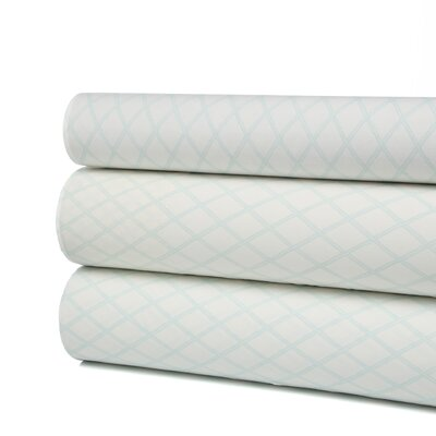 <strong>DwellStudio</strong> Marquis 200 Thread Count Cotton Sheet Set