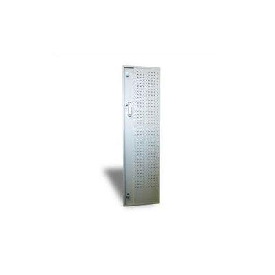 V-Line Industries Peg Board Door Panel for Safe