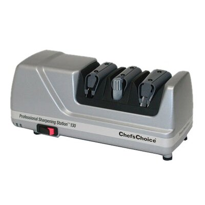 Chef's Choice Professional Sharpening Station - Platinum