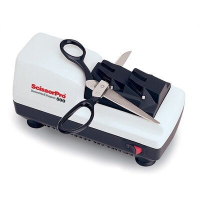 Chef's Choice ScissorPro Diamond Hone Scissor Sharpener