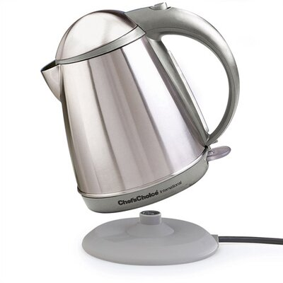 Chef's Choice International 1.75-qt. Electric Tea Kettle