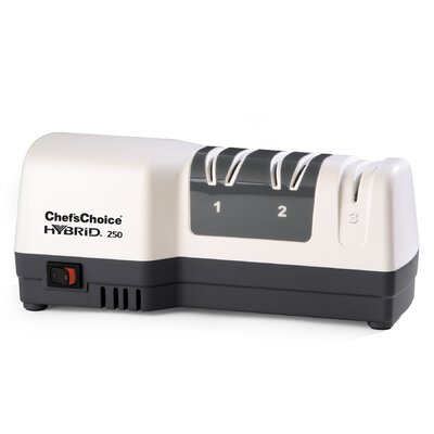 Hybrid DiamondHone Sharpener