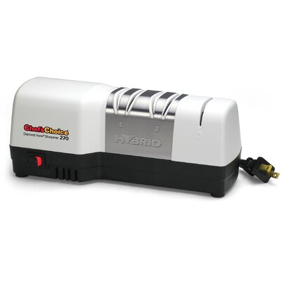 Hybrid International Diamond Hone Knife Sharpener