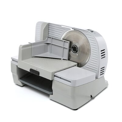 EdgeCraft Premium Electric Food Slicer