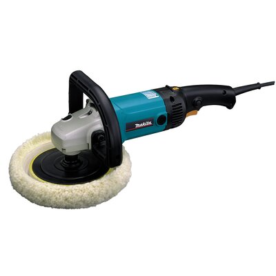 Makita Electronic Sander Polisher