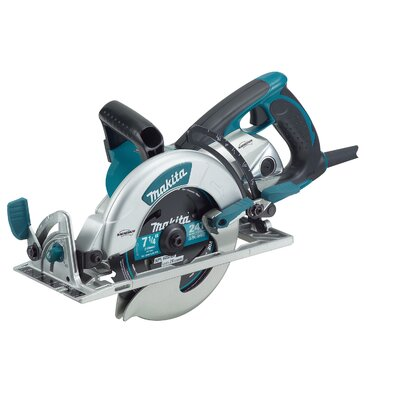 Makita Magnesium Hypoid Saw