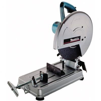 "Makita 15 Amp 115 V 14"" Blade Diameter Electric Portable Cut-Off Saw"
