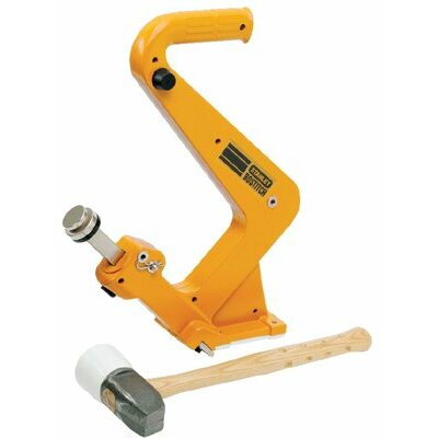Bostitch Industrial Manual Flooring Cleat Nailer