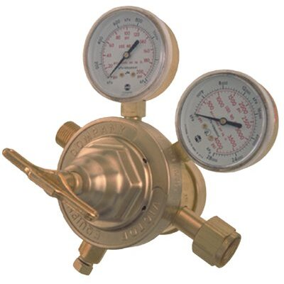 Victor VTS 450 Two Stage Heavy Duty Regulators - vts450d-540 regulator